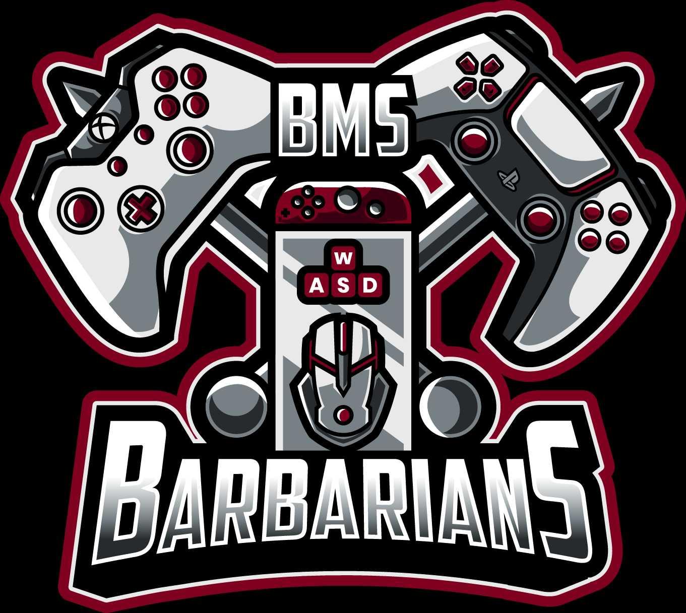 Burnet Barbarians's logo