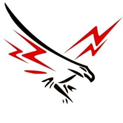 MRHS Falcons's logo