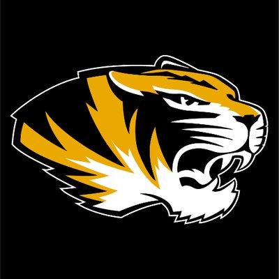 Mizzou's logo