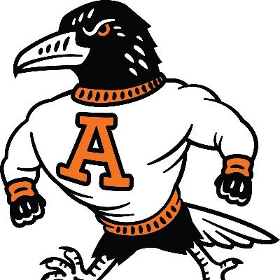 AU's logo