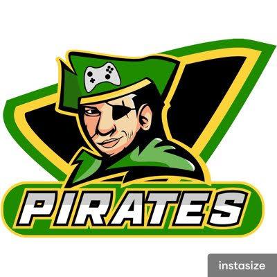 WWPHS PIrates Team 2's logo