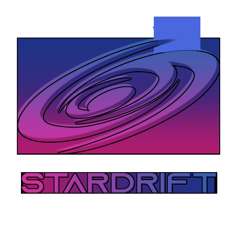 Damage Inc Stardrift's logo