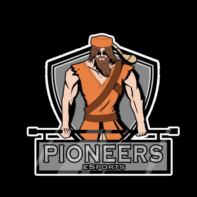 Somerville Pioneers RL's logo