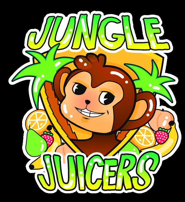 Jungle Juicers's logo