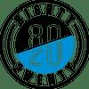 8ighty 2wenty FXBG's logo