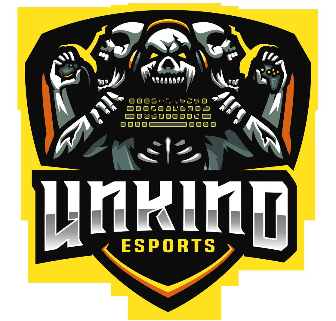 Unkind eSports's logo