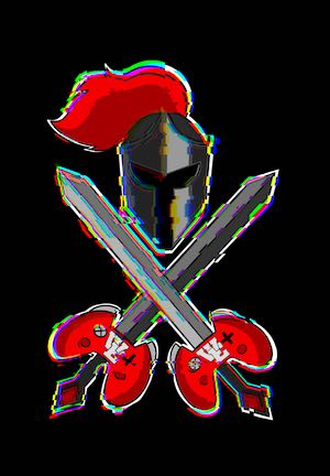 West Essex Knights RL B's logo