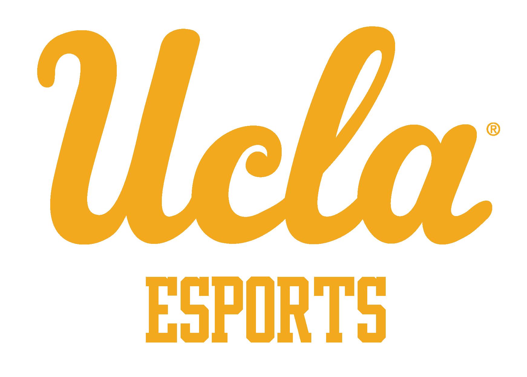 UCLA Esports's logo