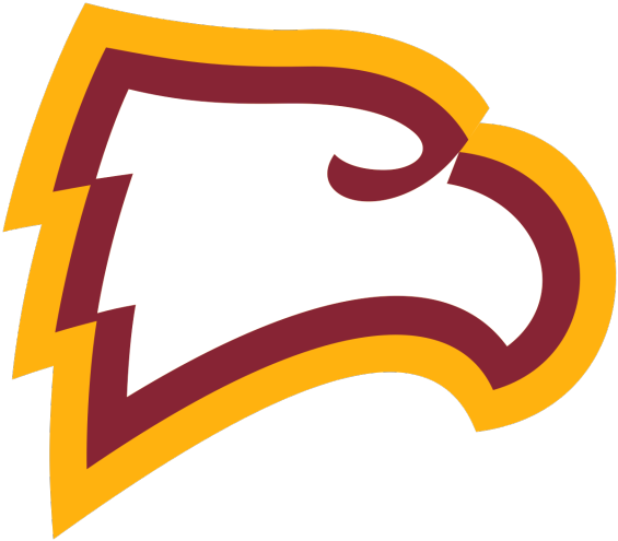 Winthrop University Eagles's logo