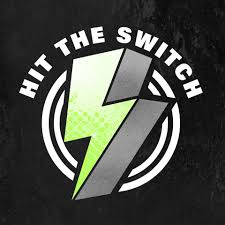 Hit the Switch's logo