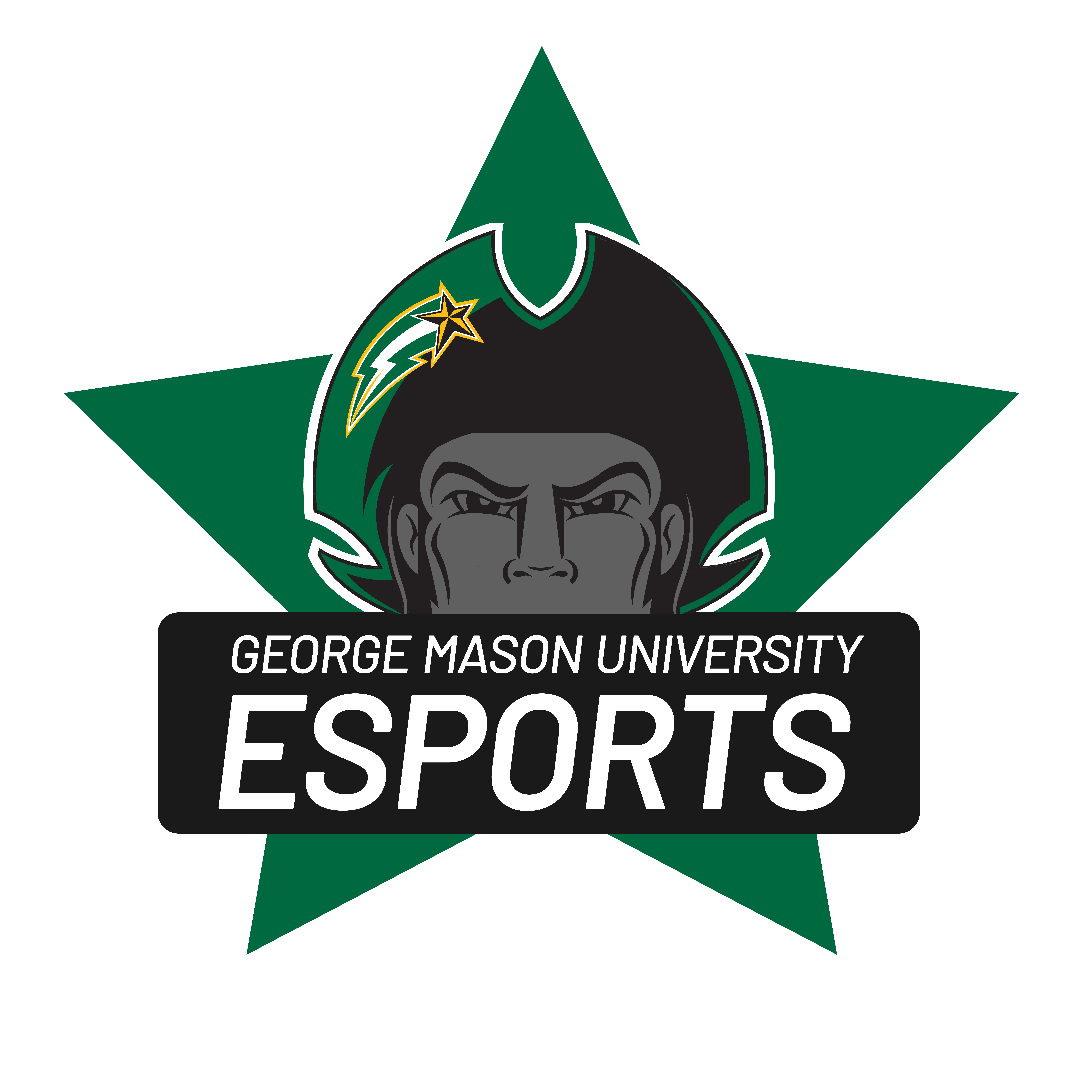 GMU A-Team's logo