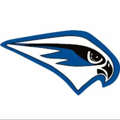 Oakcrest Falcons Rocket League's logo