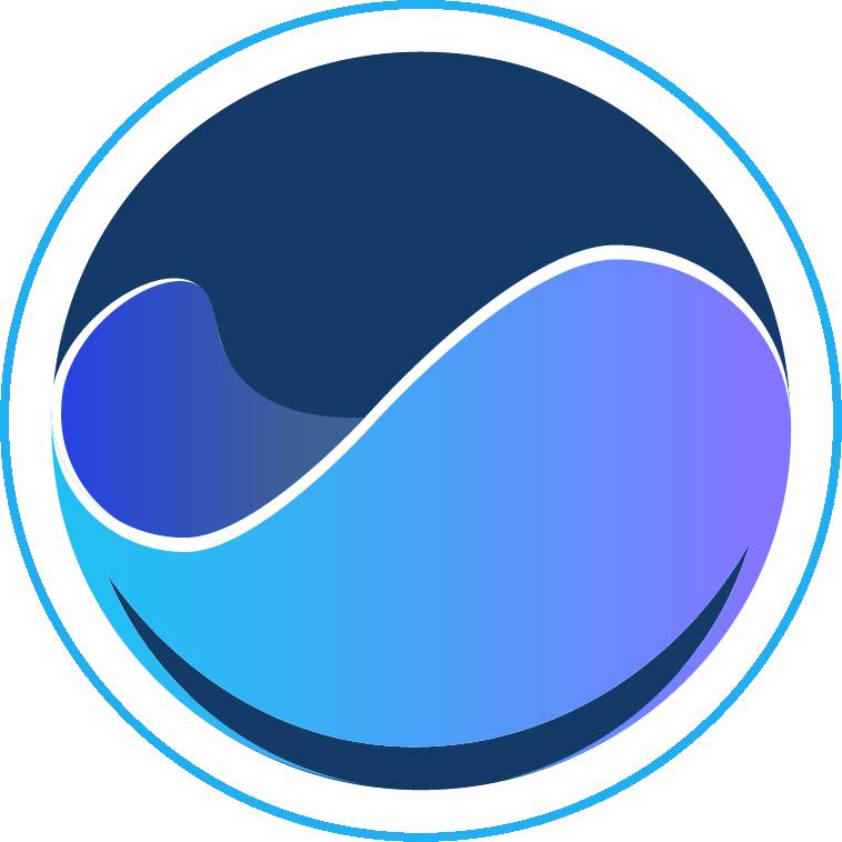Halocline Gaming's logo