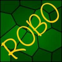 Alex Robinson's logo