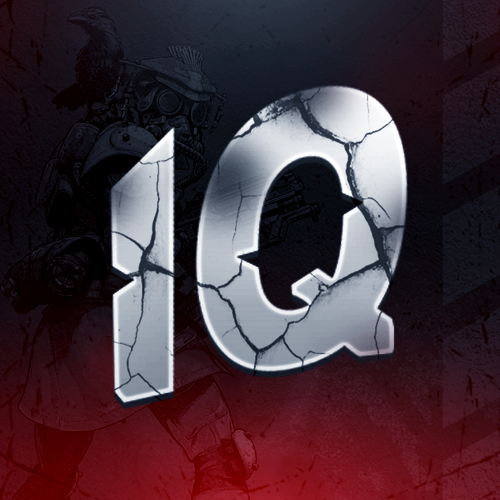DreadIQ Prez's logo