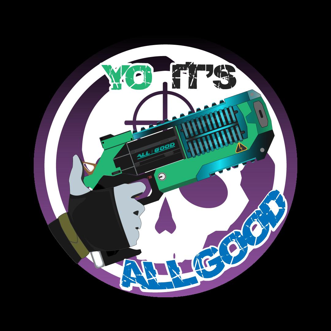 Dillon Allgood's logo