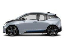 Ionic Silver Metallic w/BMW i Frozen Blue Accent
