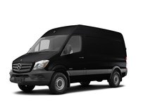 2016 Mercedes-Benz Sprinter Van