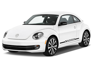2015 Volkswagen The Beetle