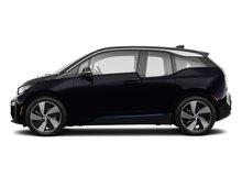 Fluid Black w/Highlight BMW i Frozen Blue Accent