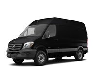 2017 Mercedes-Benz Sprinter Van