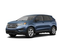 Vs  Kia Sorento  Ford Edge