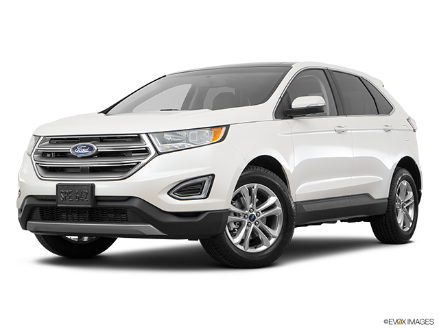 Get The Best Prices In Canada For The Ford Edge - Ford edge invoice price