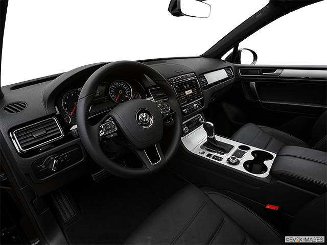 Get the best prices in Canada for the 2017 Volkswagen Touareg
