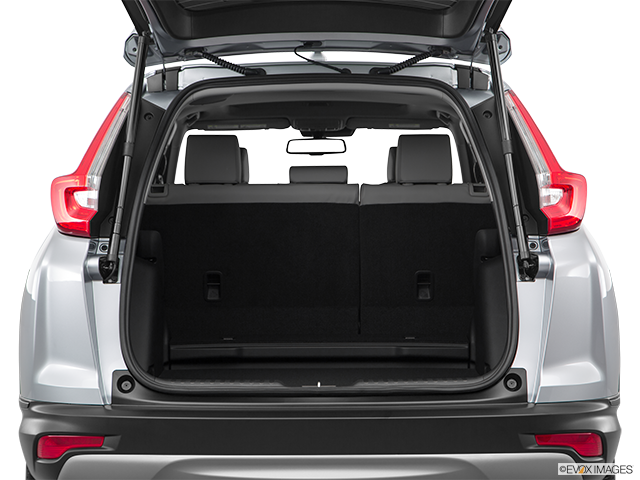 Get the best prices in Canada for the 2017 Honda CR-V
