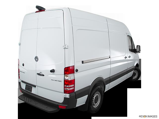 get the best prices in canada for the 2017 mercedes benz sprinter van. Black Bedroom Furniture Sets. Home Design Ideas