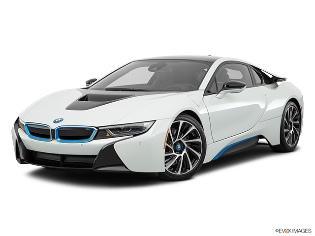 Get The Best Prices In Canada For The 2017 Bmw I8