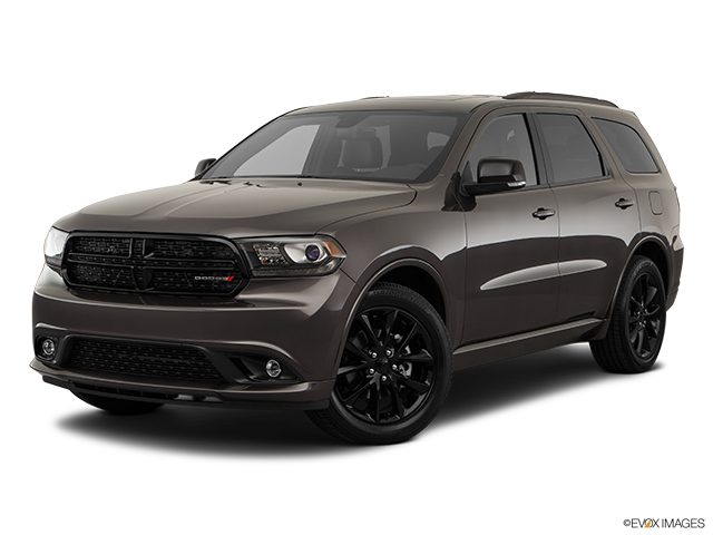 Get The Best Prices In Canada For The Dodge Durango - Jeep wrangler unlimited invoice price 2018