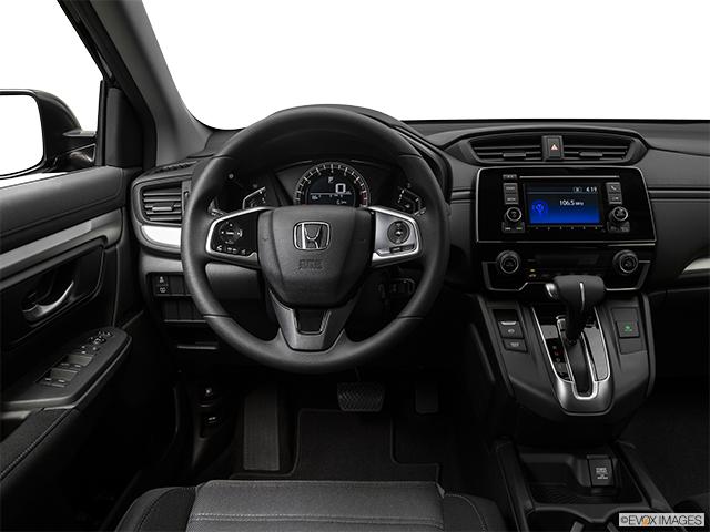 Get The Best Prices In Canada For The 2018 Honda Cr V