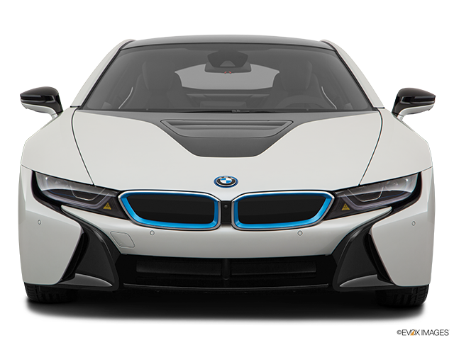 Get The Best Prices In Canada For The 2019 Bmw I8