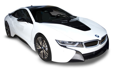 Get The Best Deals In Canada For The 2015 Bmw I8