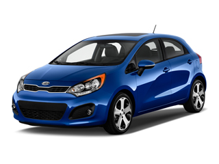 Compare 2014 Kia Rio 5Door vs 2014 Chevrolet Sonic  Unhaggle