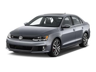 2014 Volkswagen Jetta GLI