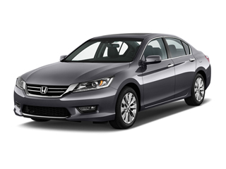 2015 Honda Accord Sedan