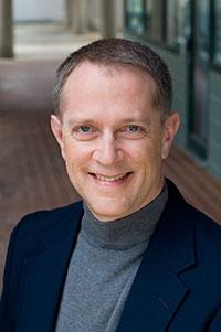 David Ginder