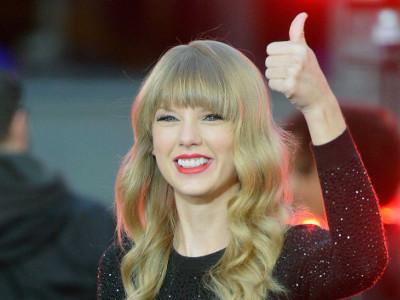 7 Taylor Swift