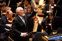 John Williams Before Star Wars
