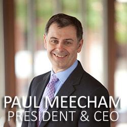 Paul Meecham