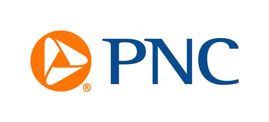 PNC logo - color