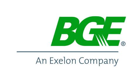 BGE logo - color