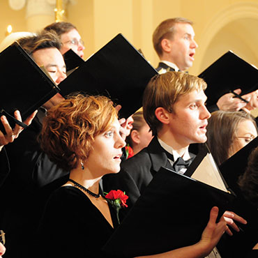 Baltimore Choral Arts Society