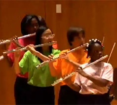 BSO OrchKids Initiative (2011)