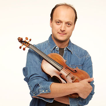 Igor Yuzefovich