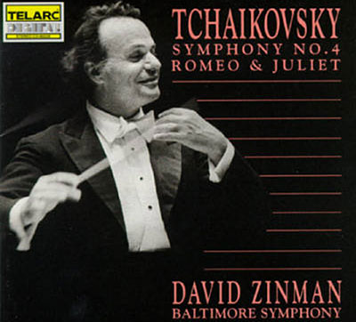 Tchaikovsky Romeo and Juliet