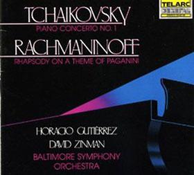 Tchaikovsky Piano Concerto No. 1