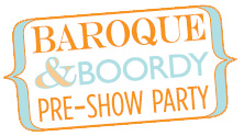 Baroque and Boordy